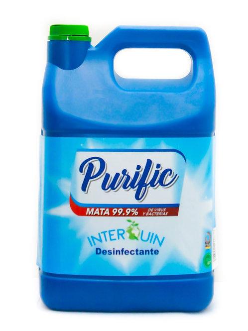 Desinfectante Purific