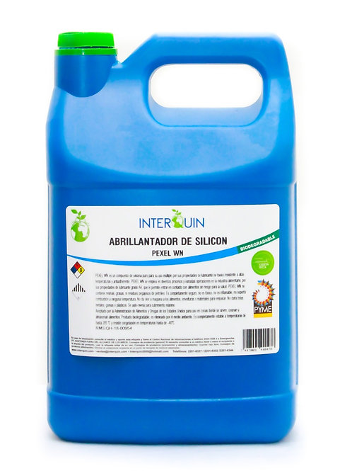 PEXEL WN - Lubricante a Base de Silicona biodegradable