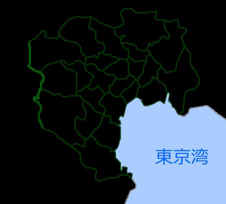 東京鐵路介紹