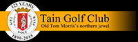 Link to Tain Golf Club