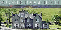 Link to Sconser Lodge Hotel