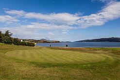 Isle of Skye Golf Club, 7th & 16th hole