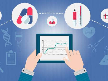 La medicina y la Inteligencia artificial unen fuerzas