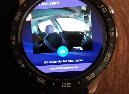 IVAN Assistant ahora integra smartwatch Android. Tu asistente siempre contigo