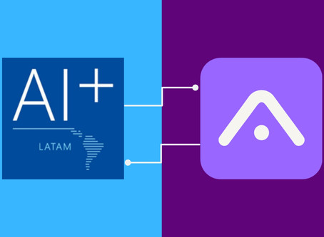IVAN Drive en Microsoft AI+Tour Chile