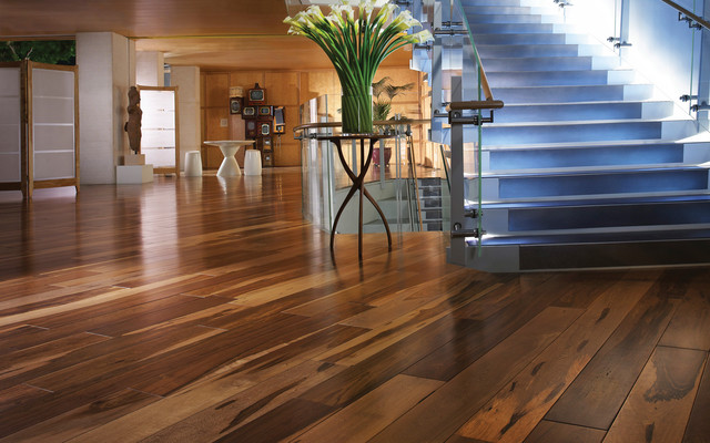 Modern Wood Floors WB Designs - Modern Wood Floors