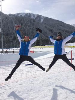 EYSOC 2016 Austria