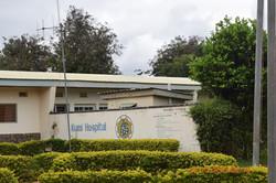 kumi hospital