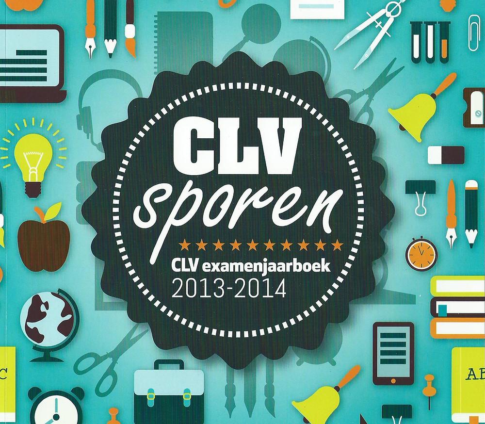Sporen, examenjaarboek CLV 2014.jpeg
