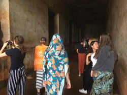 De martelkamer van Idi Amin