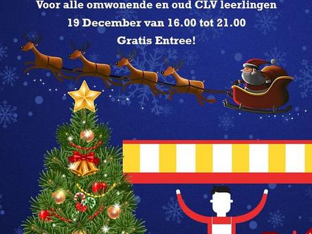 Kerstmarkt CLV