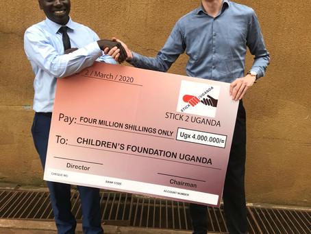 Partnership Childrens Foundation