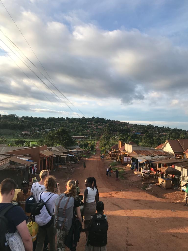 watoto village