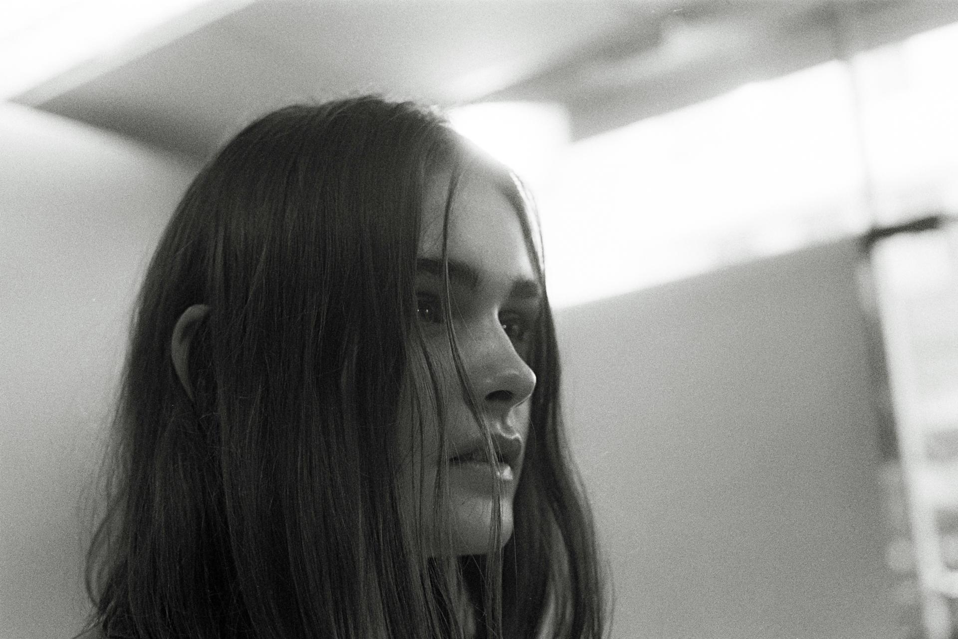 Emily Godwin.