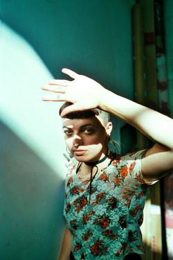 Rachel Manns Photography.