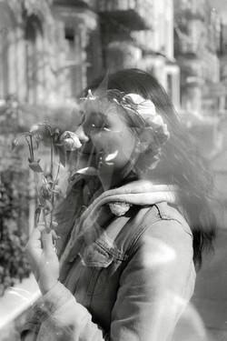 Flowerchild.