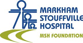 Markham Stouffville Hospital Foundation.