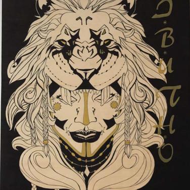 Ibuthu (Warrior)