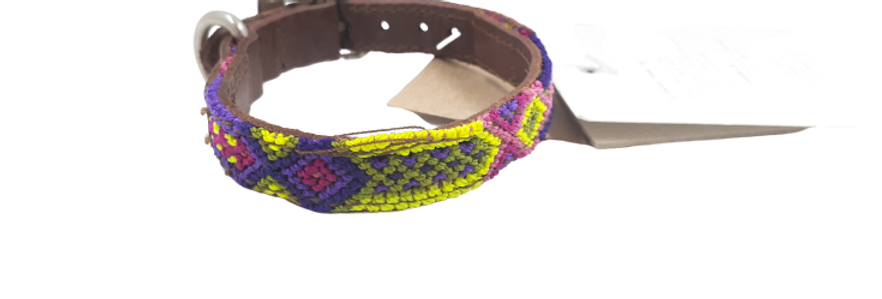 Collar Bo XXS #001