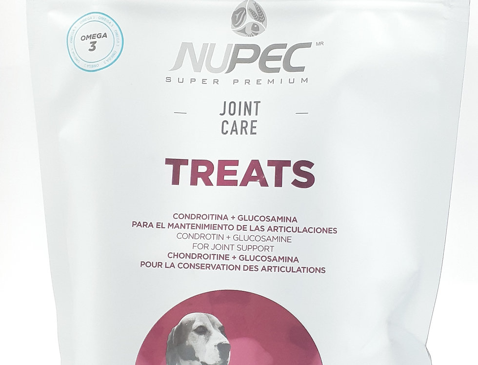 PREMIOS NUPEC JOINT CARE