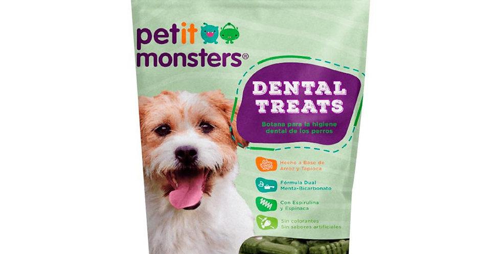 Super Dental Treats
