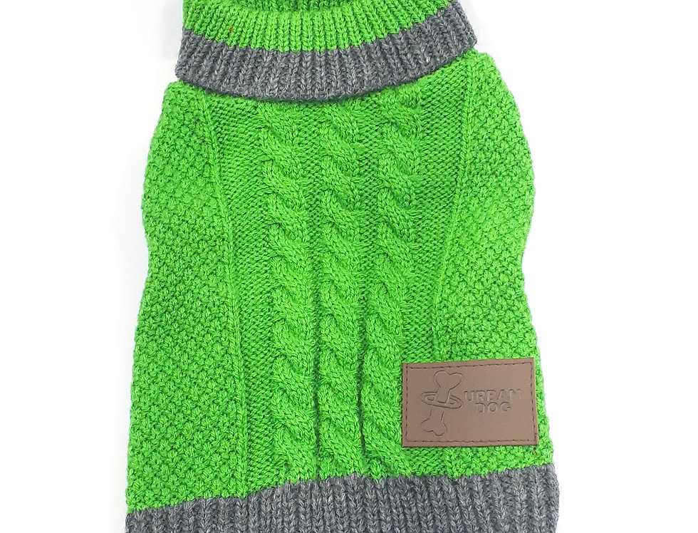 Treccia green