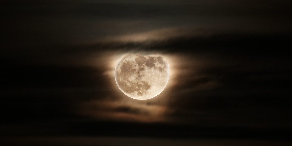 April Full Moon Meet - Transformation