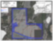 Houston Solar Farm Map with Buffers.png