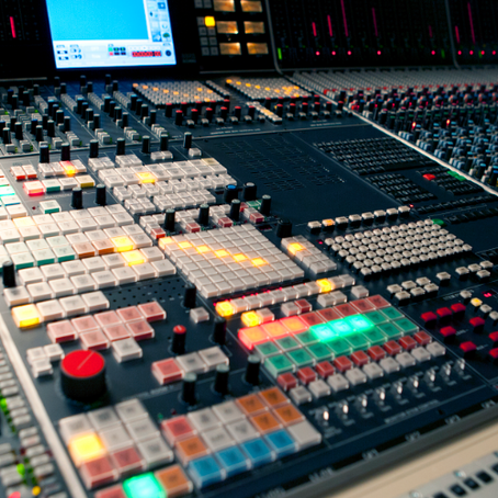 Hollywood agrees the Neve 88RSP2 is the ultimate scoring console