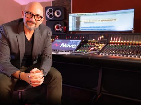 Carlos Rodgarman Adds Prestige To His Studio By Installing A Genesys Black