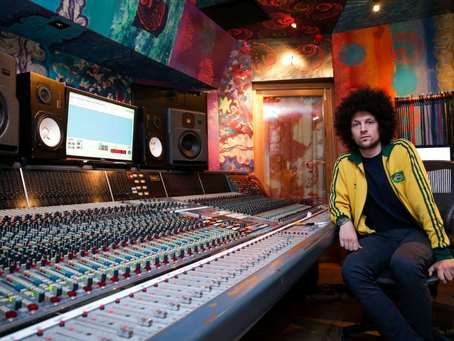 AMS Neve Launches Initiative to Support the Next Generation of Young Audio Professionals