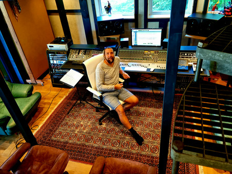 Kingside Studio Updates Its Workflow With A Neve 8424 Console