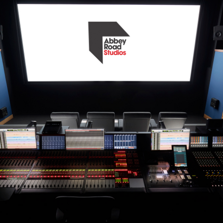 Abbey Road Selects Two AMS Neve Consoles For New Studios