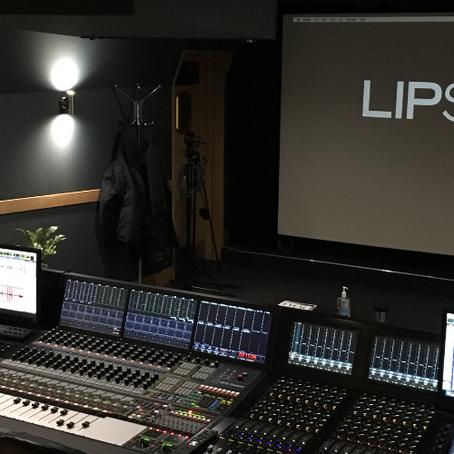 LipSync Post Upgrades to DFC3D