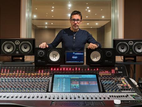 "Genesys Black G32 Installation ""A Dream come True"" for Novenove Studio"