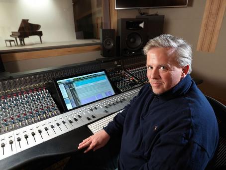 HUGE Studios Invests in Genesys Black