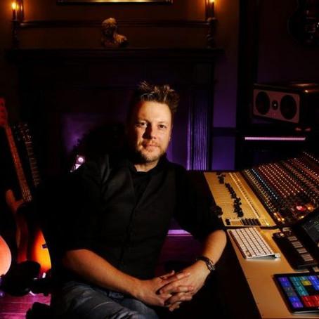 "Genesys is a ""dream come true"" for Award-Winning Producer, Bob Bradley"