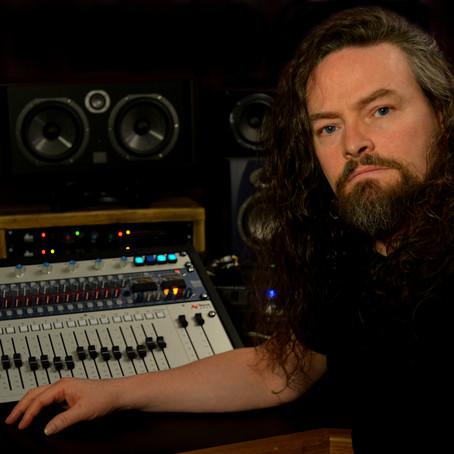 Composer Steve Kilpatrick Makes AMS Neve The Centrepiece Of His Manchester Studio