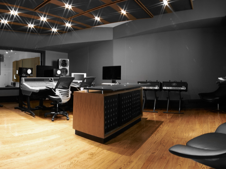 Conclave Studios wows clients with Genesys G48