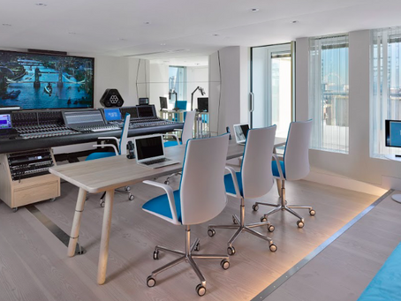 Grand Central Unveils New DFC-Equipped Studio Space 'The Lofts'