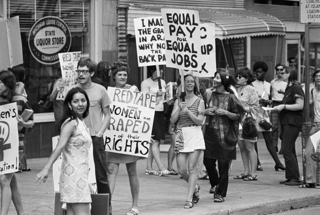 Michigan 1970
