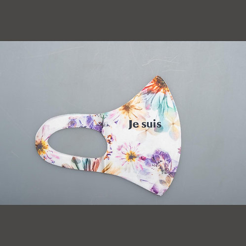 Je  suis MASK JS19-2025(Preserved Flowers)