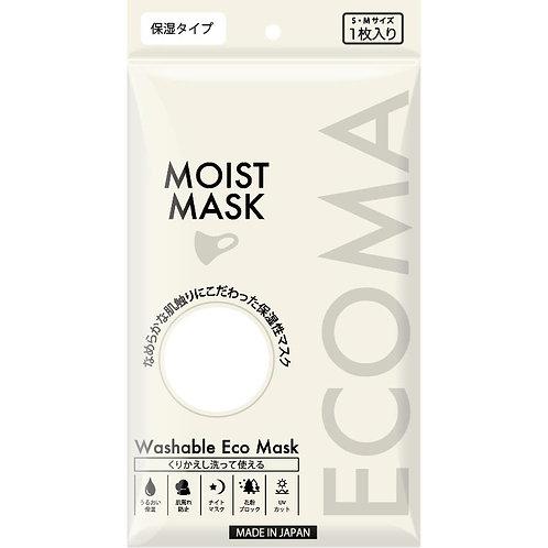 ECOMA MOIST ホワイト(SMサイズ)