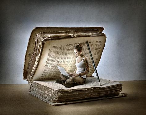 Image ecrire dans un livre.jpg