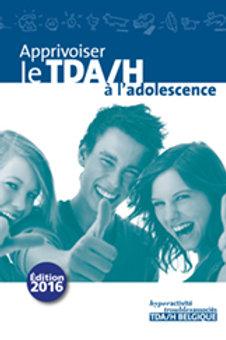 Apprivoiser le TDAH à l'adolescence
