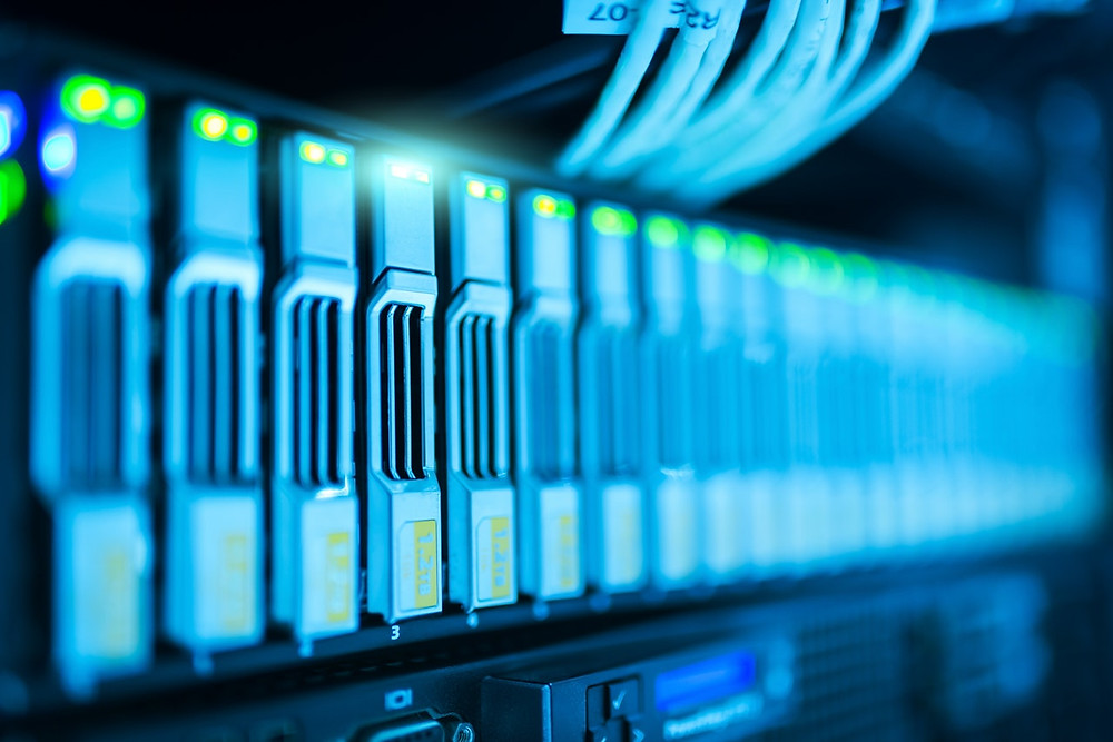 SineTech provides a wide range of Authorized service options for all of your computer networking and data security needs.