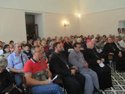 Conferenza Cava