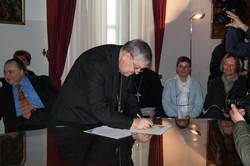 Cardinale firma.JPG