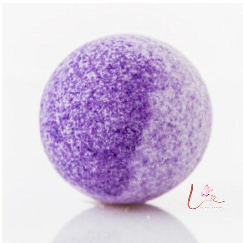 Funky bruisbal - Lavendel