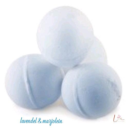 Aromatherapie bruisbal - lavendel & marjolein